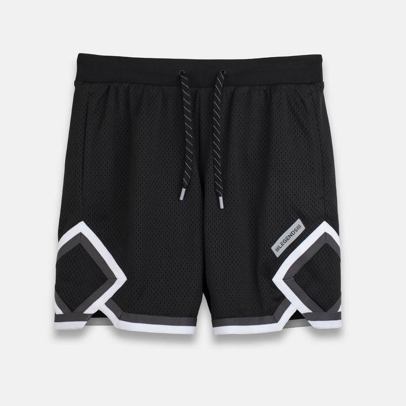 Crenshaw Shorts