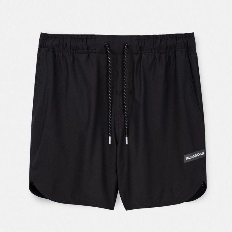 Luka Shorts
