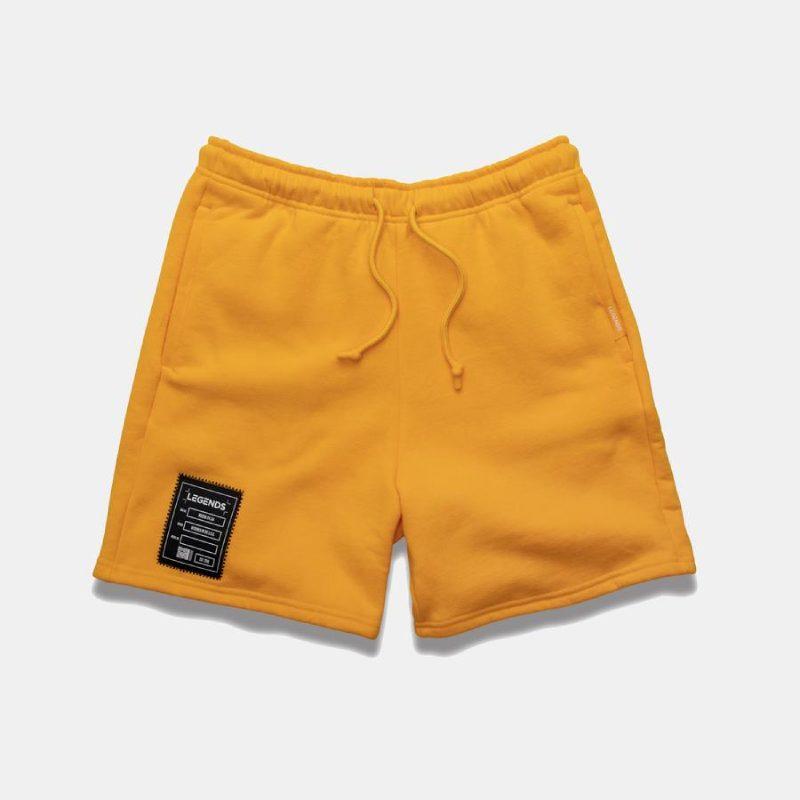 Fairfax Sweat Short